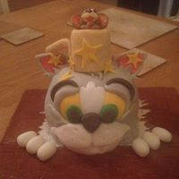 liverpool Cake Central Cake Decorator Profile