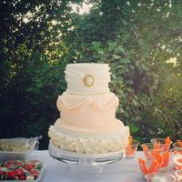 PastryChefAnnie Cake Central Cake Decorator Profile