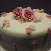 nikkiweller Cake Central Cake Decorator Profile