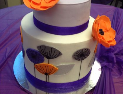 Lonemountain Cake Central Cake Decorator Profile
