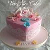 Verie  Cake Central Cake Decorator Profile