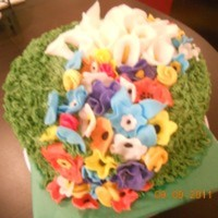 Treena Cake Central Cake Decorator Profile