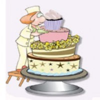 KrazyAboutCake Cake Central Cake Decorator Profile