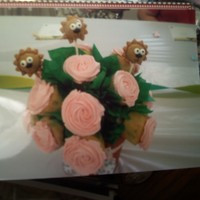 kazita  Cake Central Cake Decorator Profile