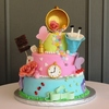 Soniabean Cake Central Cake Decorator Profile