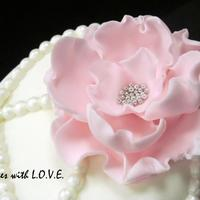 Cake Decorator CakeswLove