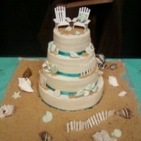 Jedie  Cake Central Cake Decorator Profile