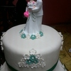 jenie Cake Central Cake Decorator Profile