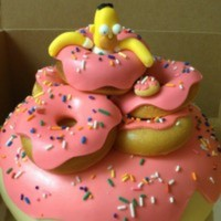 Cake Decorator Dolledupcakes
