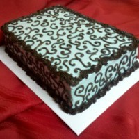 Yiyia Cake Central Cake Decorator Profile