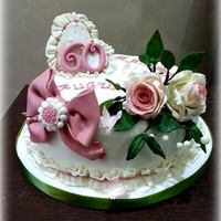 Cake Decorator SugarLoveandPas