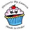 DessertsByLauren Cake Central Cake Decorator Profile