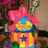 TigerlilyCreations965 Cake Central Cake Decorator Profile