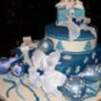 SRReeder Cake Central Cake Decorator Profile