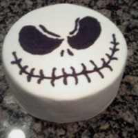 Cake Decorator HootersAlicia