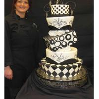 chefjenbarney Cake Central Cake Decorator Profile