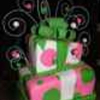 bellsnbows  Cake Central Cake Decorator Profile