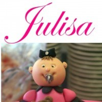 Julisa Cake Central Cake Decorator Profile
