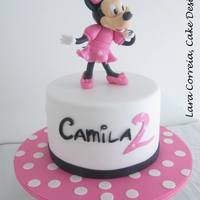 Lara Correia Cake Central Cake Decorator Profile