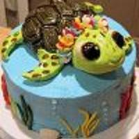 CarrieBear Cake Central Cake Decorator Profile