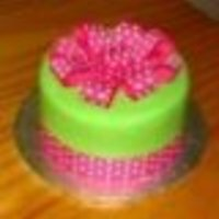 Michelle84  Cake Central Cake Decorator Profile