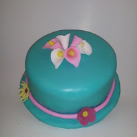 lmvanzee Cake Central Cake Decorator Profile
