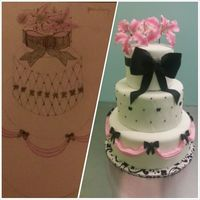 sweetobsesions  Cake Central Cake Decorator Profile