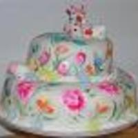 CindyW Cake Central Cake Decorator Profile