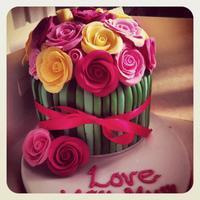 Cake Decorator  cutesycakes1