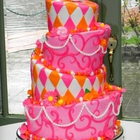 SaltCakeCity Cake Central Cake Decorator Profile