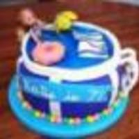 emlashlee Cake Central Cake Decorator Profile