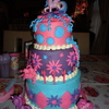 miradawnp  Cake Central Cake Decorator Profile