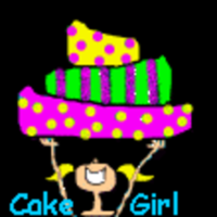 cakegirlcakes  Cake Central Cake Decorator Profile