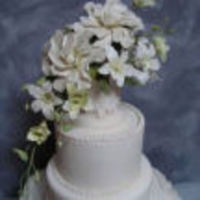 JenniferMI Cake Central Cake Decorator Profile