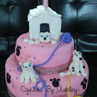 Cake Decorator ashley_devine