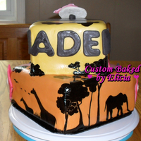 BubbleGumBG Cake Central Cake Decorator Profile