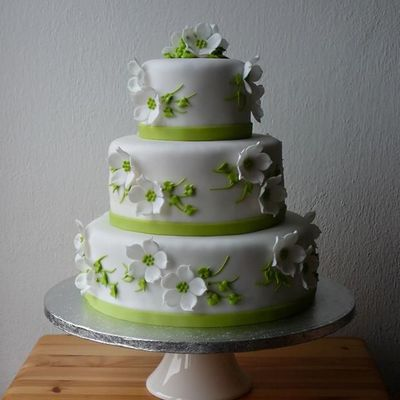 Friday Faves: Seeing Green! on Cake Central
