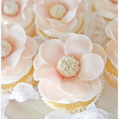 Top Wedding Cupcakes on Cake Central
