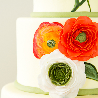 Multi-Dimensional Sugarwork on Cake Central