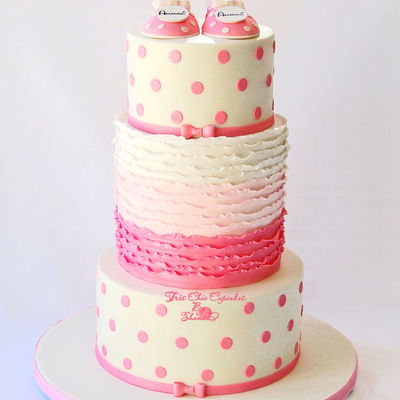Top Cakes FAQ on Cake Central