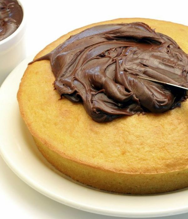 Classic Chocolate Frosting Recipe