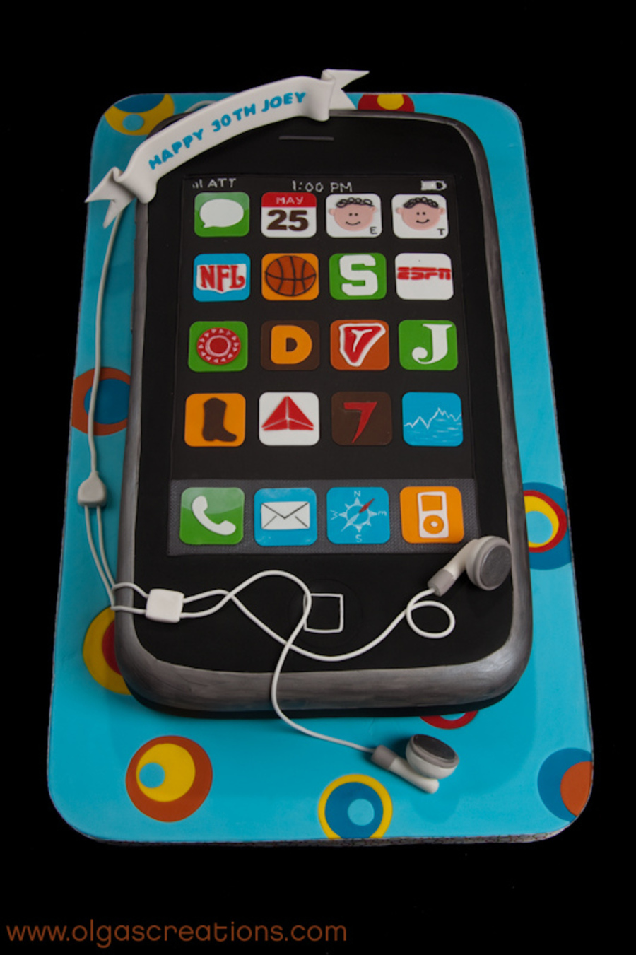 Top technology cakes for New app ideas for iphone