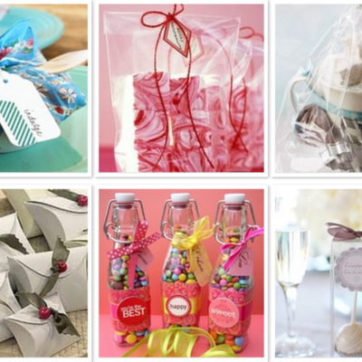 50+ Dessert Gift Wrapping Ideas on Cake Central
