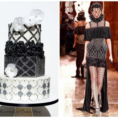 Friday Faves: Fabulous French Fashion on Cake Central