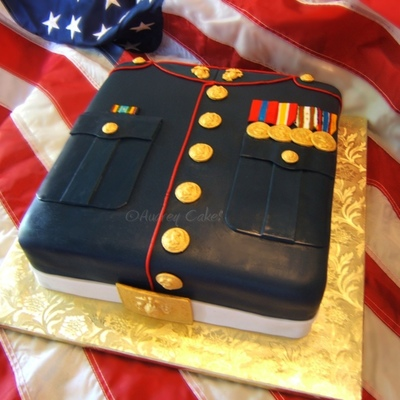 Top Veterans Day Cakes on Cake Central