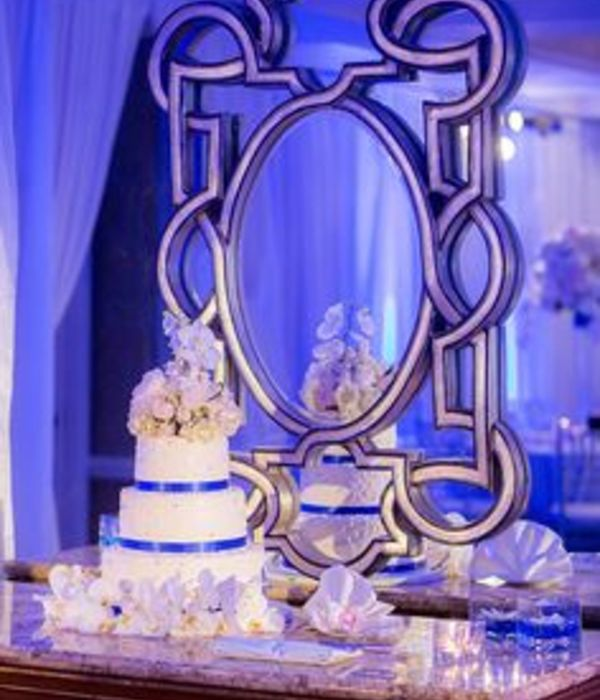 Top 5 Wedding Cake Display Tips