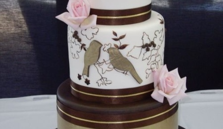 Put A Bird On It - Top Bird Cakes