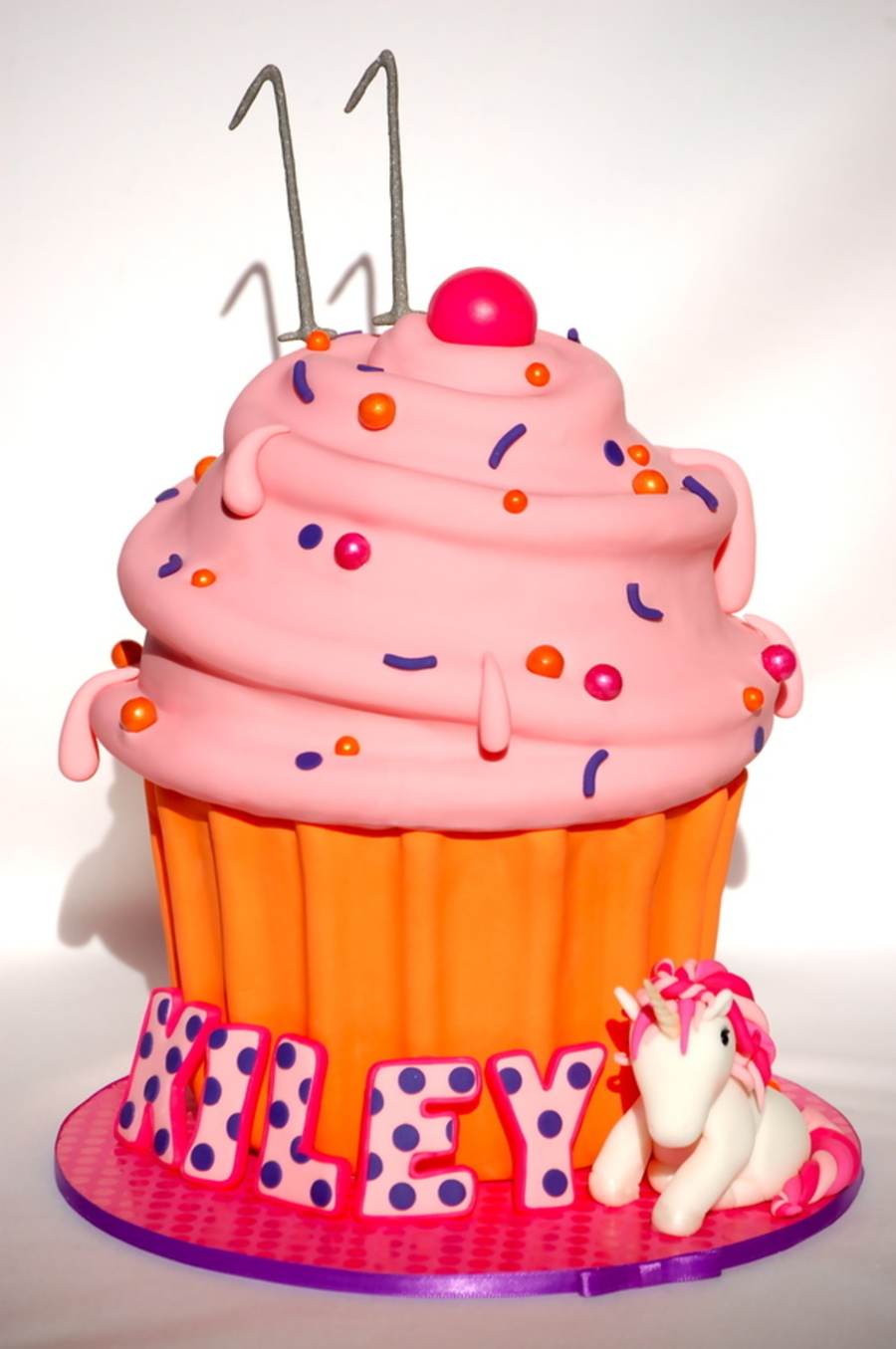 Top Giant Cupcakes Cakecentral Com