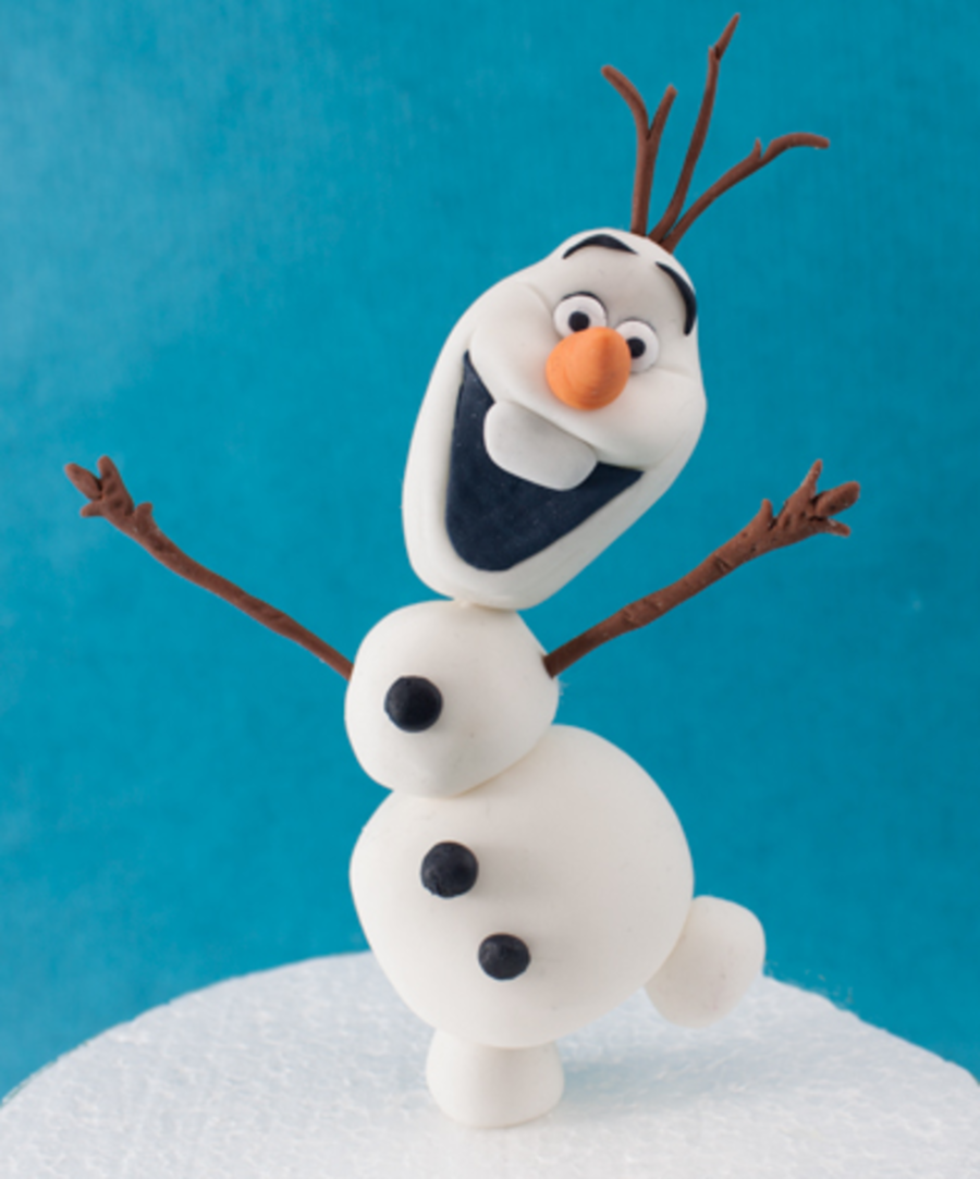 Apr 30, · Roll a large snowball for the base of Olaf. Make it an almost perfect sphere, but like the feet, make it flat on the ends. Spray it with the water bottle, then place it on top of the two feet. Put some snow to make sure it stays on the feet%(21).
