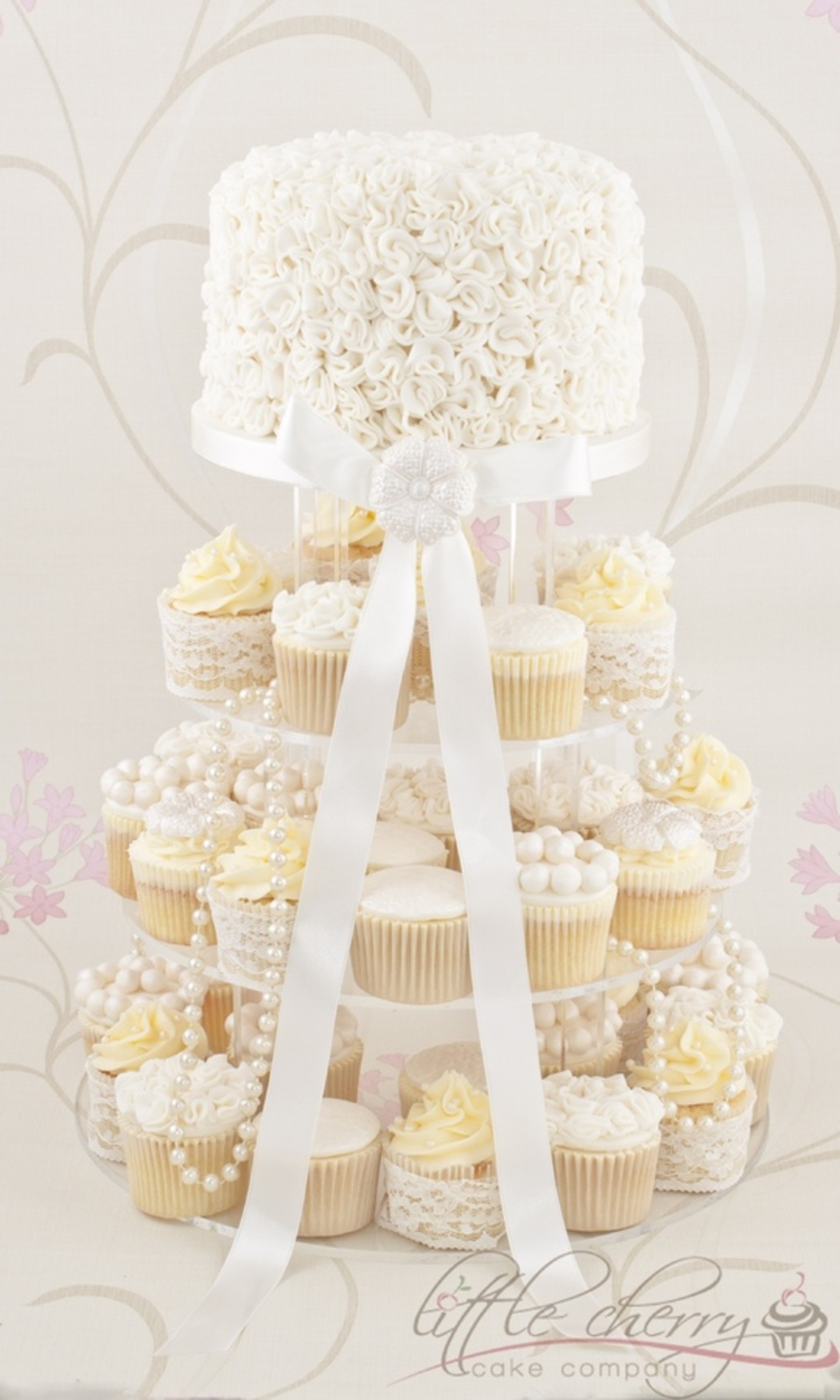 Top Cupcake Towers - CakeCentral.com